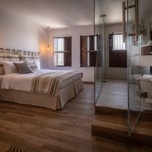 ABRA room - Mazmi B&B Dubai