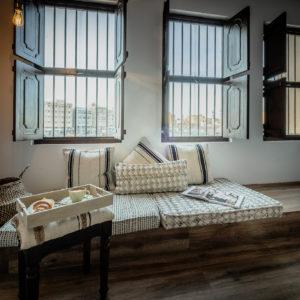 room Beteel - Mazmi B&B Dubai - pic 5